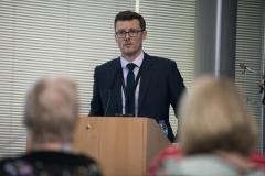 31/05/17 Housing TIS (tenants Information Service ) update- DEREK McGOWAN