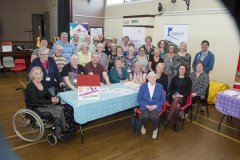 20/09/16 Tenants meeting with NESTRALT and tenants group from east Ayrshire